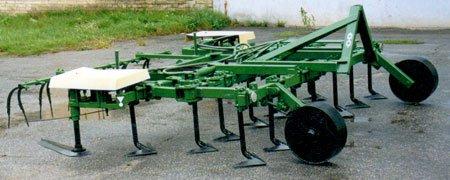 Культиватор садовий КСМ-2