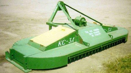 Косарка садова КС-3А